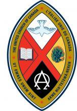 New Crest of The United Church Of Canada